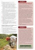 Un travail productif et sûr dans la foresterie - International Labour ... - Page 3