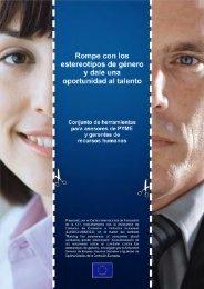 Acceso al documento - OIT/Cinterfor