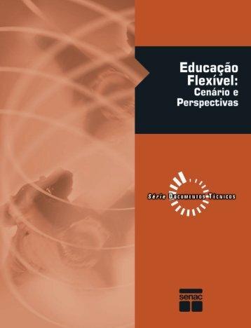 1. educação flexível - OIT/Cinterfor