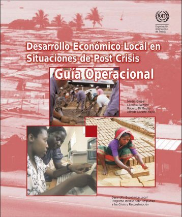 Guía Operacional - International Labour Organization
