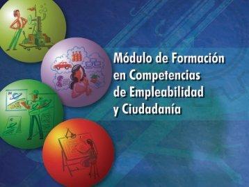 Módulo de Formación en Competencias de ... - OIT/Cinterfor