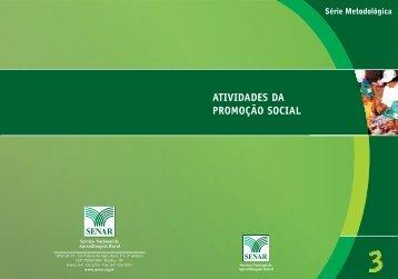 Atividades da Promoção Social - OIT/Cinterfor