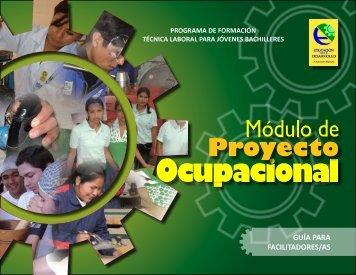 1 GUÍA PARA FACILITADORES/AS - OIT/Cinterfor