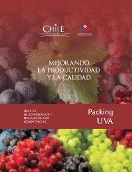 Packing UVA - OIT/Cinterfor