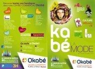 CULTURE - OKABE - Centre commercial au Kremlin-Bicêtre