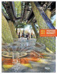 fy 13 proposed budget book.pdf - City of Oklahoma City
