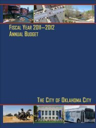 fy11-12 final budget book-linked.pdf - City of Oklahoma City