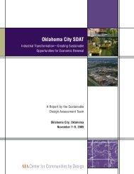 Oklahoma City SDAT - City of Oklahoma City