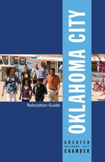 Relocation Guide - Greater Oklahoma City Chamber