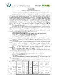 Edital Concurso INPE 2012 - Concursos Públicos