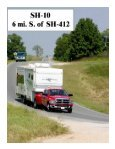 Oklahoma Highways and Safety - Oklahoma Department of ... - Page 5