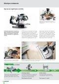+ + Állványos rendszerek  - Festool - Page 3