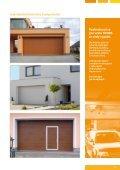 Sekční garážová vrata - Tyros Loading Systems CZ - Page 5