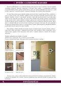 Kasard - OKNA IDEAL - Page 4