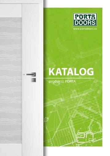 Porta Doors - Donap
