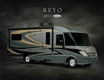 Reyo - Olathe Ford RV Center