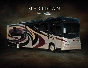 Itasca Meridian - Olathe Ford RV Center