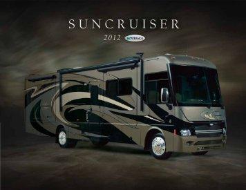 SuncruiSer - Colonial Itasca