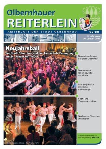 Ausgabe 02/2009