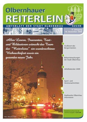 Ausgabe 25/2008
