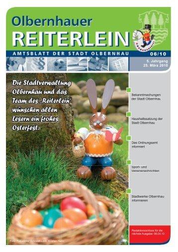 Ausgabe 06/2010