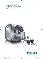 HD5730 - Saeco Philips Kaffeevollautomaten - best-in-saeco.de