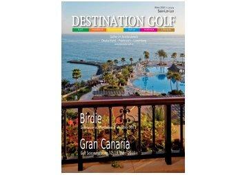 Birdie Gran Canaria - Destination Golf