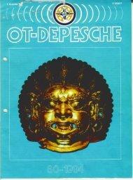 I. Quartal' V9836F - Old-Tablers Deutschland