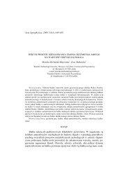 Acta Agrophysica, 2009, 14(3), 649-658 WPŁYW PROCESU ...