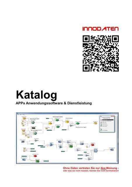 innodaten Katalog (SPS) APPS & Service