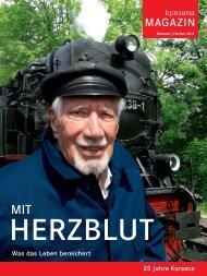 PDF Kursana Magazin 01/11 - Dussmann