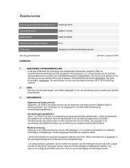 Verordening leerlingenvervoer - Gemeente Arnhem