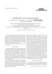 pobierz wersję PDF - International Agrophysics