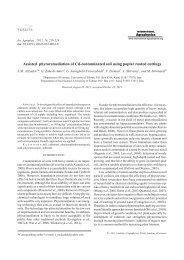 D:Int Agrophysics -3 AlizadehAlizadeh.vp - Walter de Gruyter