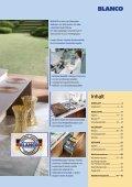 Händler-Hausliste - Seite 3