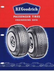 BF Goodrich - The Old Car Manual Project
