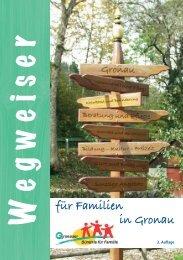 Beratung und Pflege - Familie in Gronau