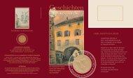 Geschichten von der Geschichte - Traunsee - Salzkammergut
