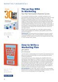 MARKETING, PR & SALES - Kogan Page - Page 6