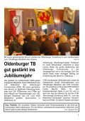 OTB-Mitteilungen 1/2009 - Oldenburger Turnerbund - Page 3