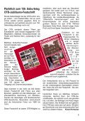 OTB-Mitteilungen 1/2009 - Oldenburger Turnerbund - Page 5