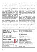 OTB-Mitteilungen 3/2012 - Oldenburger Turnerbund - Page 4