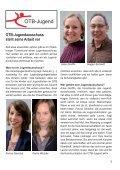 OTB-Mitteilungen 3/2012 - Oldenburger Turnerbund - Page 5