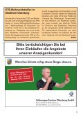 OTB-Mitteilungen 3/2012 - Oldenburger Turnerbund - Page 7