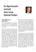 OTB-Mitteilungen 4/2011 - Oldenburger Turnerbund - Page 3