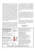 OTB-Mitteilungen 4/2011 - Oldenburger Turnerbund - Page 4