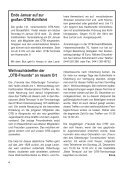OTB-Mitteilungen 4/2011 - Oldenburger Turnerbund - Page 6