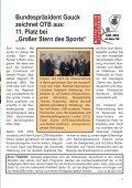 OTB-Mitteilungen 1/2013 - Oldenburger Turnerbund - Page 3