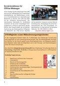 OTB-Mitteilungen 1/2013 - Oldenburger Turnerbund - Page 6