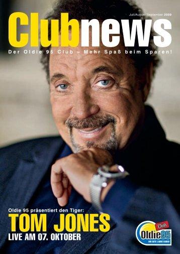 Ausgabe Juli / August / September 2009 - Oldie 95